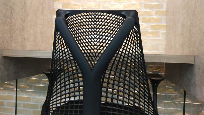 美國HermanMiller人體工學辦公椅